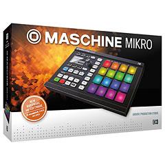 Native Instruments Maschine Mikro Mk2 black
