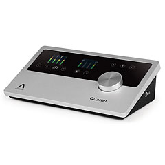 Apogee Quartet « Interface de audio