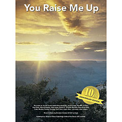 Music Sales You Raise Me Up « Einzelausgabe