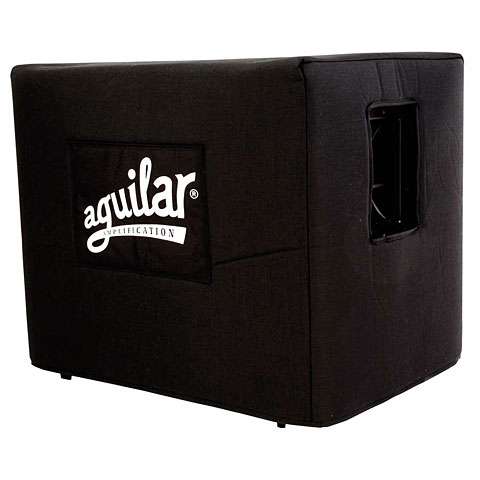 Hülle Amp/Box Aguilar DB210 Cover