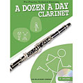 Lehrbuch Willis Music A Dozen A Day Book 1