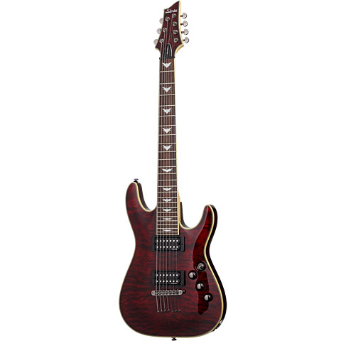 Schecter Omen Extreme 7 BCH « E-Gitarre