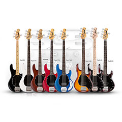Sterling by Music Man SUB Ray 4 BK
