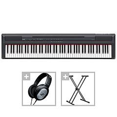Yamaha p 105 b bundle i stage piano for Yamaha p 255 manual