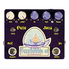 Analog Alien Fuzzbubble-45 « Pedal guitarra eléctrica