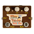 Effectpedaal Gitaar Analog Alien Alien Twister