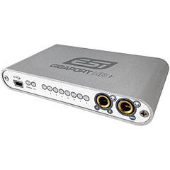 ESI Gigaport HD+ « Audio Interface