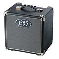 Amplificador bajo eléctrico EBS Session 30