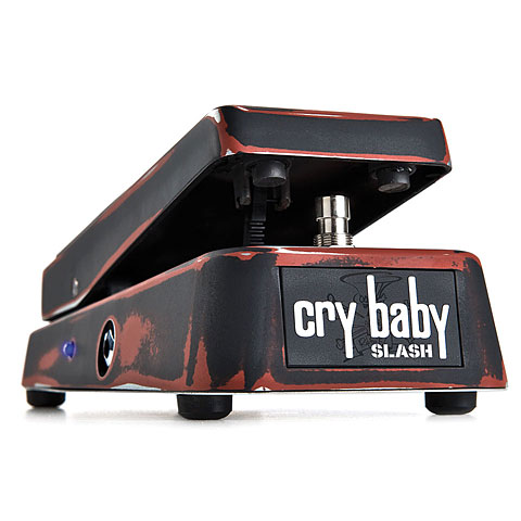 Dunlop SC95 Slash Cry Baby Classic Wah