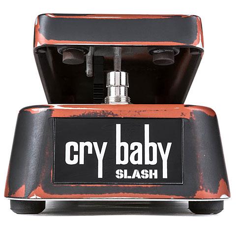 Pedal guitarra eléctrica Dunlop SC95 Slash Cry Baby Classic Wah