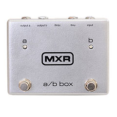 MXR M196 A/B Box « Littler helper
