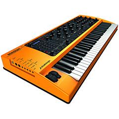 Studiologic Sledge Showroom « Synthesizer