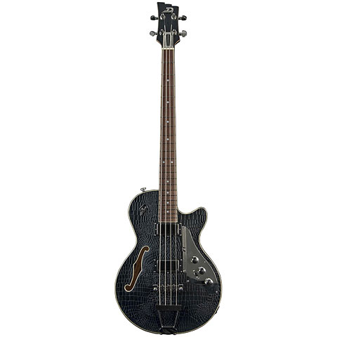 Duesenberg Starplayer Bass Outlaw « E-Bass