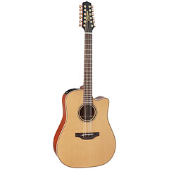 Takamine P3DC-12 « Acoustic Guitar