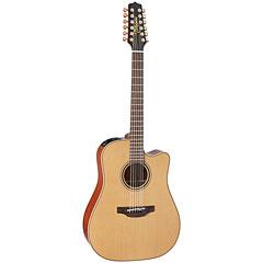 Takamine P3DC-12 « Guitare acoustique