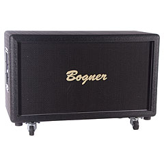 Bogner 212CB Bottom horizontal « Baffle guitare élec.