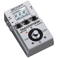 Zoom MS-50G « Effets pour guitare électrique