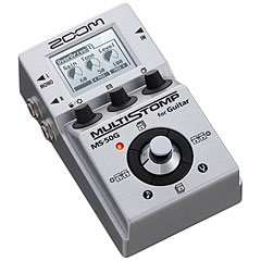 Zoom MS-50G « Effektgerät E-Gitarre