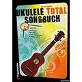 Libro di spartiti Voggenreiter Ukulele Total Songbuch