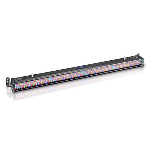 Cameo RGBA Color Bar