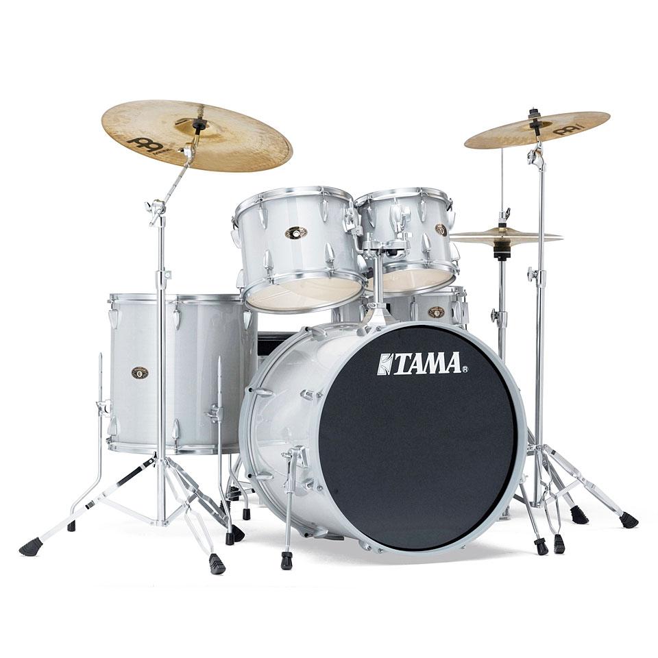Tama imperialstar im52kh6 hws sondermodell drum kit for Classic house drums