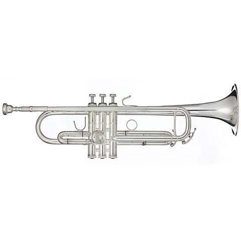 Trompeta Perinet B&S 3137/2LR-S Challenger II