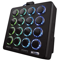 DJ TechTools Midi Fighter 3D « Controlador DJ