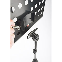 K&M 11940-55 Orchestra Music Stand