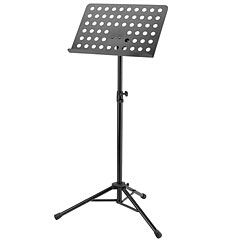 K&M 11940-55 Orchestra Music Stand « Pupitre partition