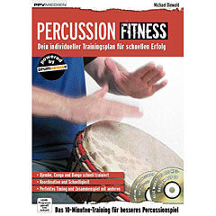 PPVMedien Percussion Fitness « Leerboek