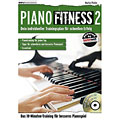 Instructional Book PPVMedien Piano Fitness 2
