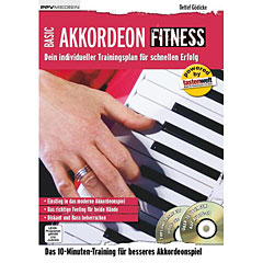 PPVMedien Akkordeon Fitness « Lehrbuch