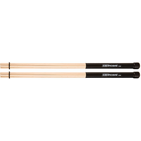 Wincent 7AX Bamboo Rods
