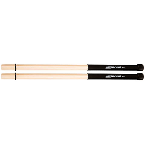 Rods Wincent 19A Bamboo Rods
