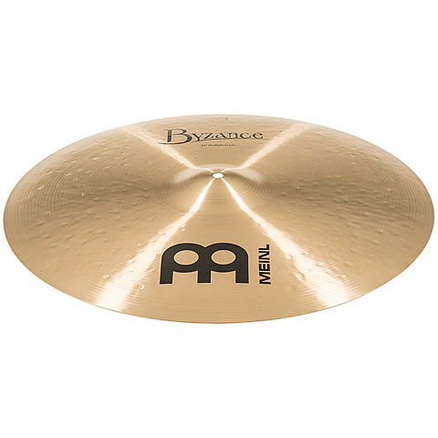 Crash Meinl Byzance Traditional B22MC