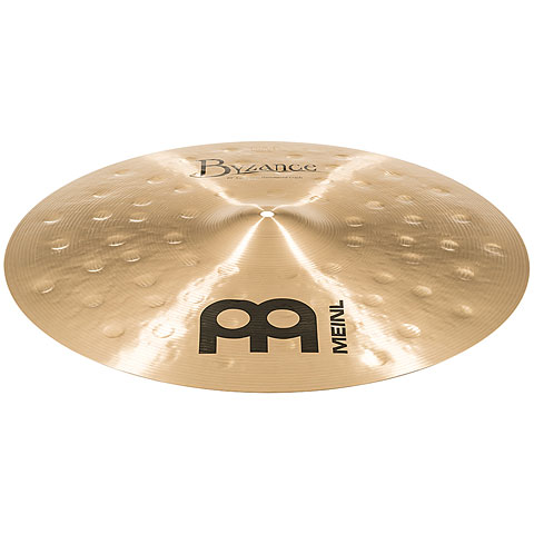 Crash Meinl Byzance Traditional B20ETHC