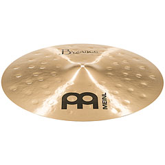 Meinl Byzance Traditional B20ETHC « Cymbale Crash