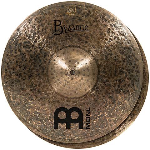 Meinl Byzance Dark B15DAH