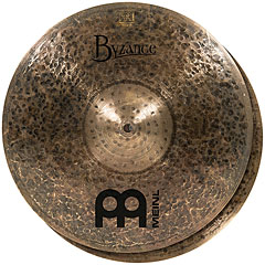 "Meinl Byzance Dark B15DAH 15"" HiHat"