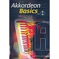 Libro di testo Voggenreiter Akkordeon Basics