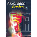 Libros didácticos Voggenreiter Akkordeon Basics