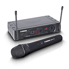 LD-Systems ECO 16 HHD « Wireless-System