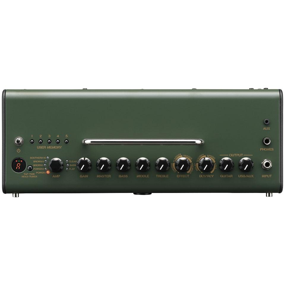 Amp Yamaha Thr