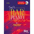 Notböcker Dux Susi´s Bar Piano Bd.1
