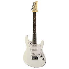 Line 6 Variax JTV-69S Olympic White « Electric Guitar