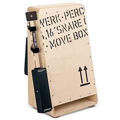 Schlagwerk MB110 Move Box « Cajon