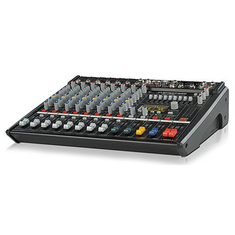 Mesa de mezclas Dynacord CMS 600-3