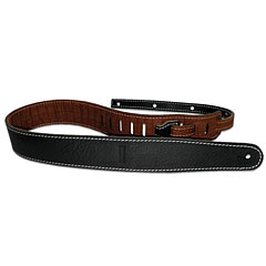 Richter Supreme I black « Guitar Strap