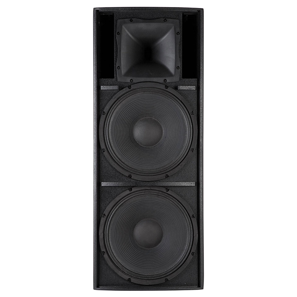 Rcf 4pro 5031 A 171 Active Pa Speakers