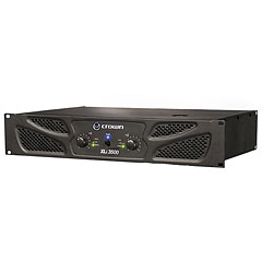 Crown XLi 3500 « Power Amplifier